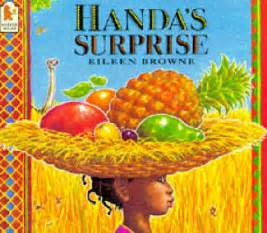 Image result for handa s surprise