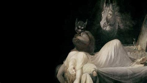 10 Terrifying Facts About Sleep Paralysis  Page 4 Of 5