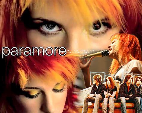 paramore paramore wallpaper  fanpop