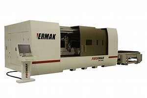Fibermak Fiber Optic Laser Cutting Machine C Marshall