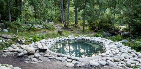 3 Nakusp Hot Springs In Bc That Are Worth A Visit Hot