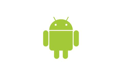 free android android logo wallpaper 85286