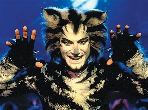 cats characters i wish i was able to sleep cats the musical 1998