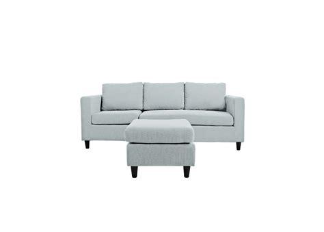 canapé bleu gris canape bleu gris idées de design maison et idées de meubles