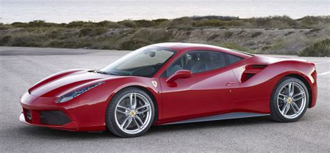ferrari 458 vs 488 comparing the ferrari 488 gtb vs ferrari 458 italia