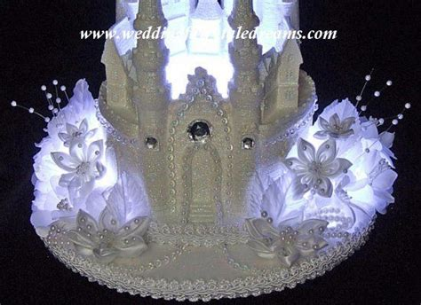 30 Best Images About Cinderella And Fairytale Wedding Cake