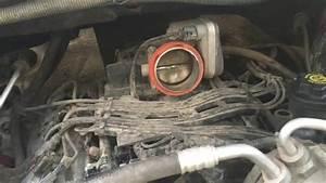 2004 Dodge Ram 2500 Spark Plug Change