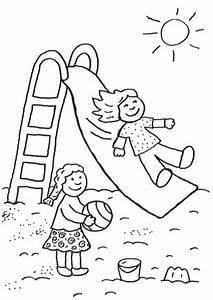 Kinder Spielen Zirkus : malvorlage kinder am spielplatz kids spielplatz ~ Lizthompson.info Haus und Dekorationen