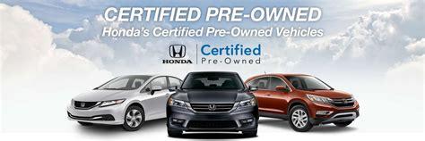 honda certified pre owned great plains honda dealers