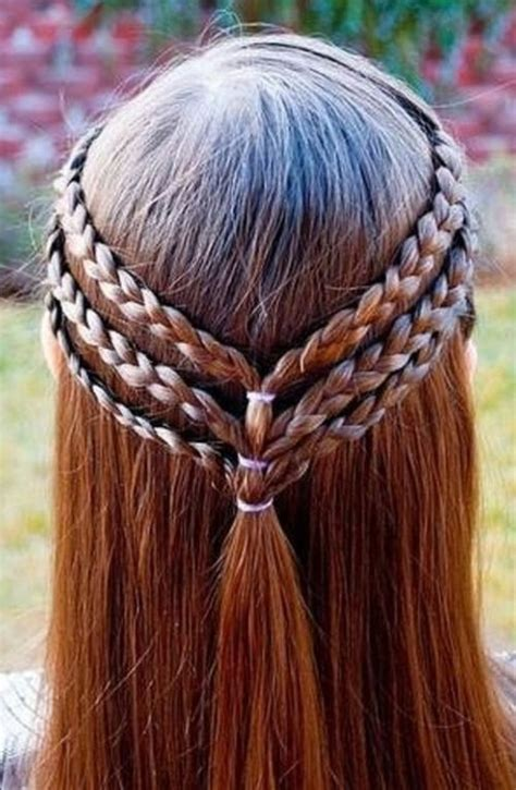 Cool Hairstyles With Braids by 75 Cool Hairstyles For For