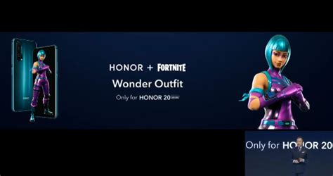 fortnite  honor exclusive  skinoutfit