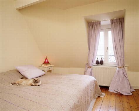 rideaux chambres à coucher décoration rideaux chambre coucher