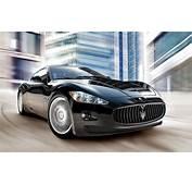 Expensive Exotic Cars  Maserati Granturismo Supercar Photos