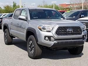 Toyota Tacoma New