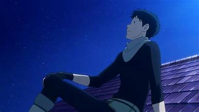Akagami Shirayuki Anime Hime Shirayukihime Evo