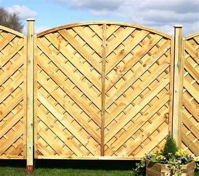 Panels Sandford Fencing Panel Fence Devon Garden