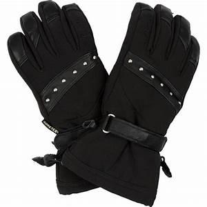 Kombi women's gloves