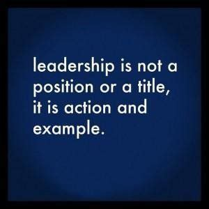 How To Say You Are A Leader On Your Resume by Inspirational Quotes For Leaders Reflections On