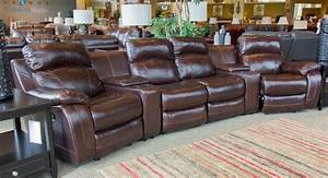 Theater sectional sofas with recliners theater sectional for Sectional sofas good or bad