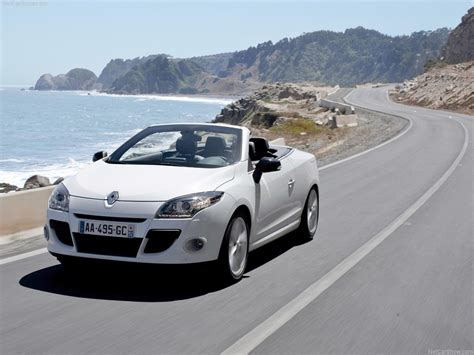 renault lease buy back france renault megane coupe cabriolet picture 03 of 88 front