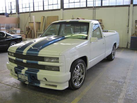 1992 Chevrolet C 1500 Pickup W 8' Bed  Classic Chevrolet