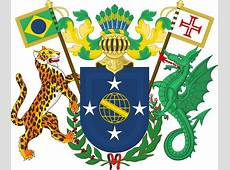 Brazil coat of arms by Leoninia on DeviantArt