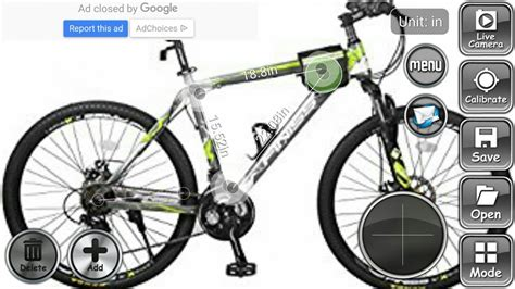 Merax Finiss Mountain Bike Specs | Exercise Bike Reviews 101