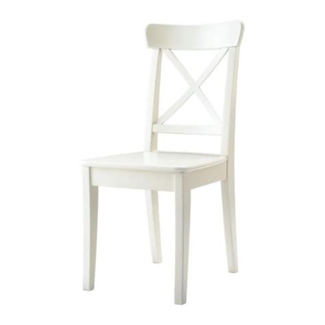 chaise ingolf ingolf chair ikea