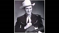 Ernest Tubb - Waltz Across Texas - YouTube