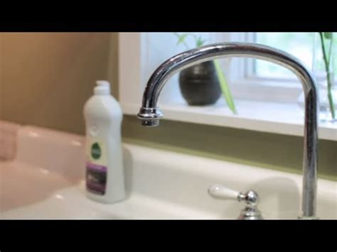 how to stop a leaky faucet how to fix a leaky faucet