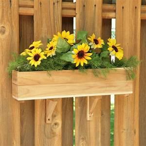 Balkon Blumenkasten Holz : blumenkasten f r balkon wundersch ne bilder ~ Orissabook.com Haus und Dekorationen