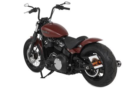bob 2018 umbau custombike auf basis fxbb bob 2018 fx 201891
