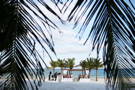 Destinations By Andrew Floor L by Destination Wedding At Secrets Maroma And