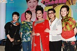 陳寶珠孖沈芝華公主聚頭好開心 即時新聞 東網巨星 on.cc東網