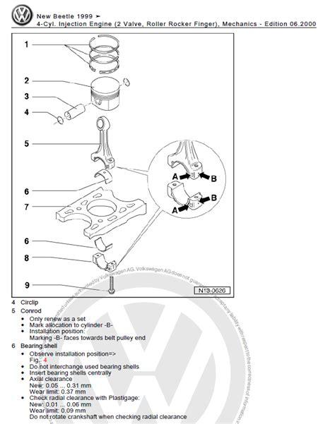 vw  beetle   repair manual factory manual