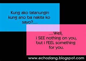 Kilig Much Quot... Bagong Kilig Quotes