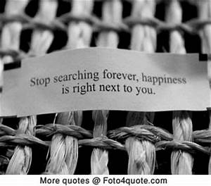 Tumblr quotes – Searching for happiness | Foto 4 Quote