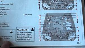 Volvo V40 Engine Diagram