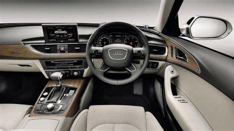 Audi A6 2017 Interior by 2017 Audi A6 Matrix Interior And Exterior Walk Around