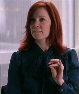 Elsbeth Tascioni (Carrie Preston) | The good wife | tv ...