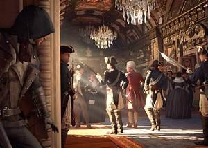 Assassin's Creed Unity Paris Horizon Trailer Released (video)