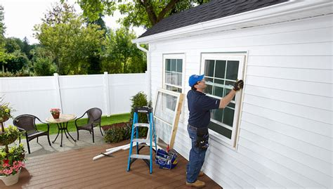 lowes outdoor replace or upgrade a window screen