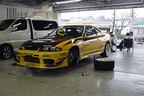 gt  yellow shark   demo car archive gt