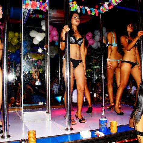 Pattaya Gogo Bar Lydia Hidden Soundhidden Record Lydia Hidden