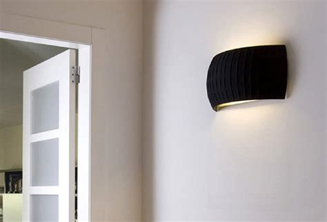 amazing contemporary lighting design of isamu wall ls