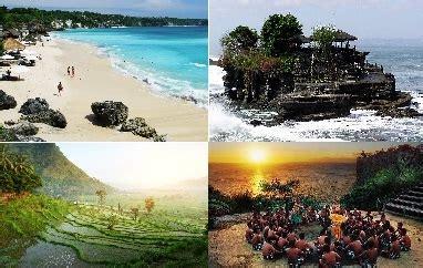 tips liburan  pulau bali