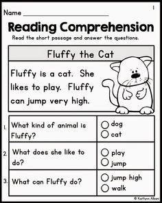 reading comprehension images   reading