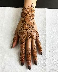 Best +27 Arabic Mehndi Design Ideas ~ iMehndi.com