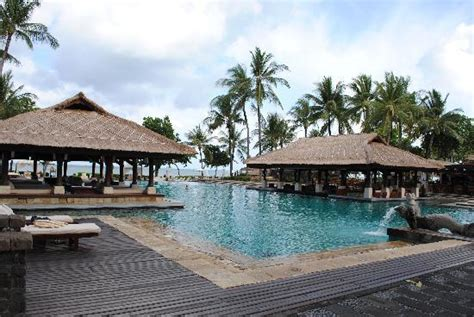 Picture Of Intercontinental Bali