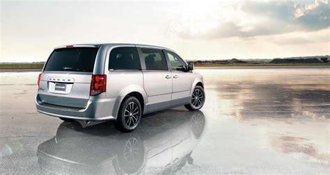 automotivetimescom  dodge grand caravan review